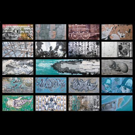 all artworks