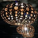 sea urchin lights
