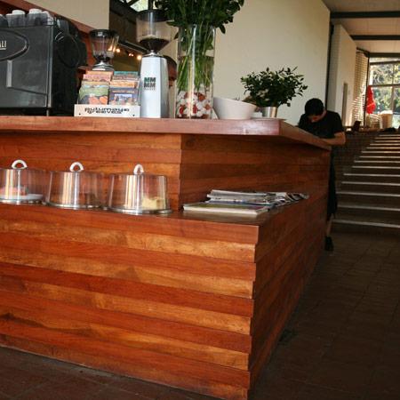 Art's Cafe