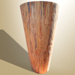 eucalyptus column