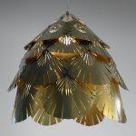 gold-palmier