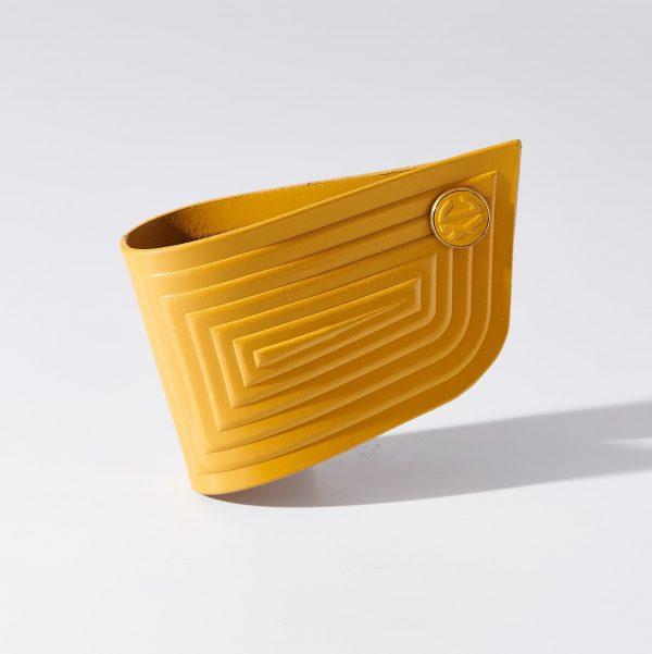 12.cuff yellow