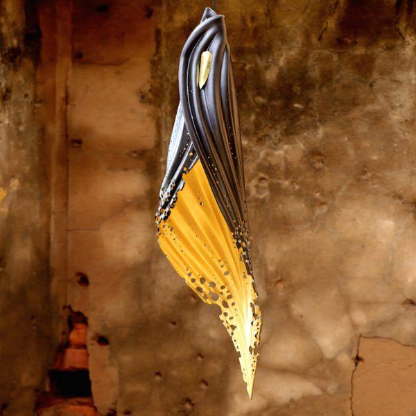2 black:gold piereced blade copy