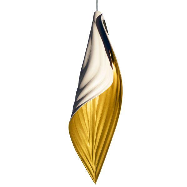 blade bone:gold large